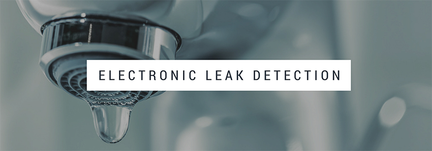 electonic-leak-detection