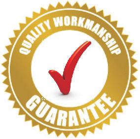 workmanship-guaranteed