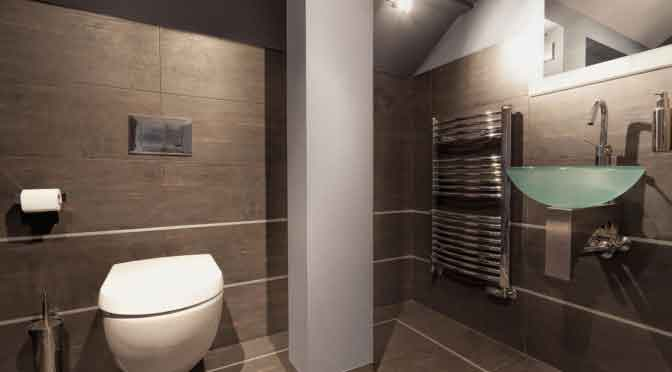 Bathroom Fixtures Trends 2017 hottest plumbing trends for 2017 - ford plumbing