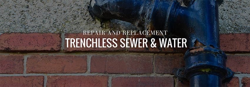 Trenchless sewer repair replacement los angeles trenchless trenchless sewer repair and replacement in los angeles solutioingenieria Images