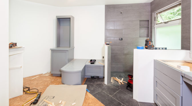 Things To Consider While Remodeling Your Bathroom Ford Plumbing - Things to consider when remodeling a bathroom