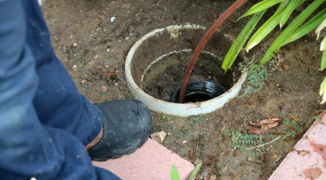 Main Sewer Clogs