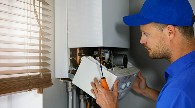Why do water heaters fail
