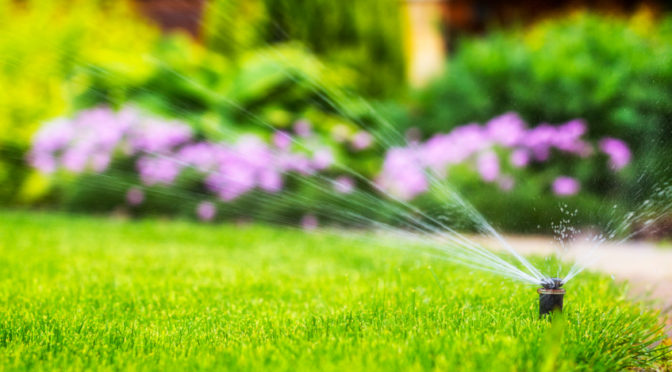 Summer Is Here! Is Your Plumbing Ready?